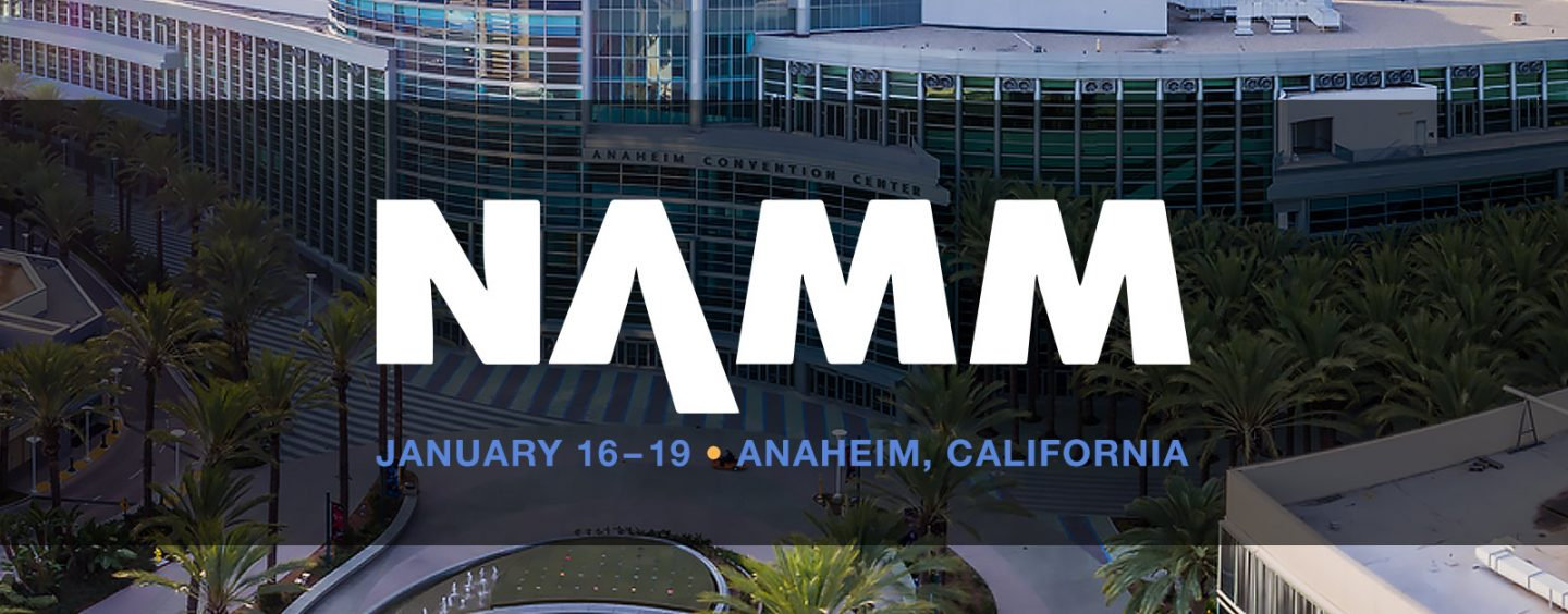 NAMM 2020: Meyer Sound tendrá demo room en NAMM