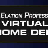 Productos de Elation son presentados en la serie «Virtual at Home Demo»