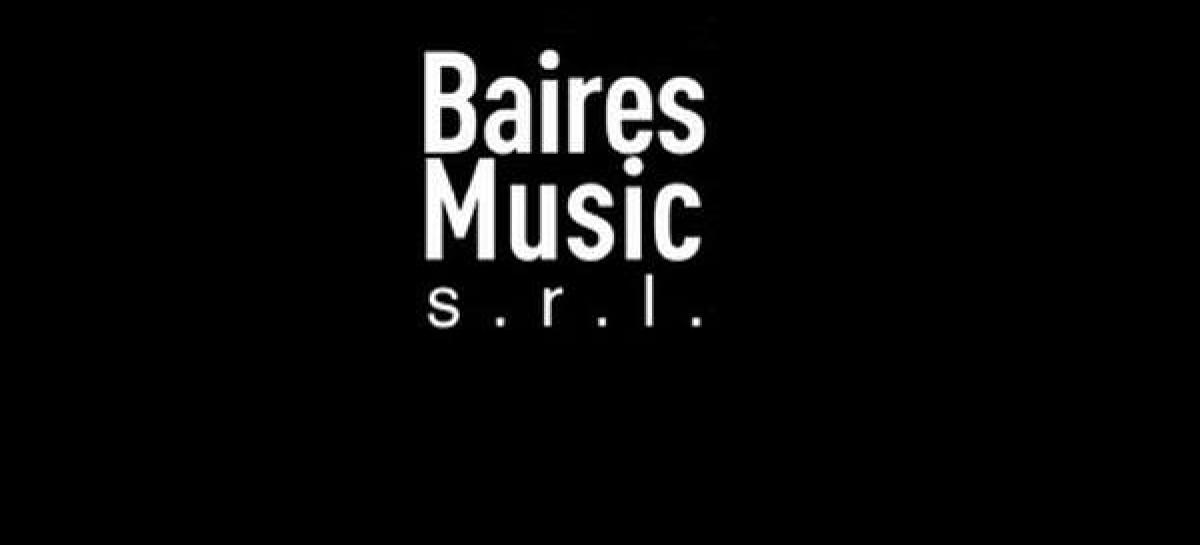 Baires Music – Buenos Aires, Argentina