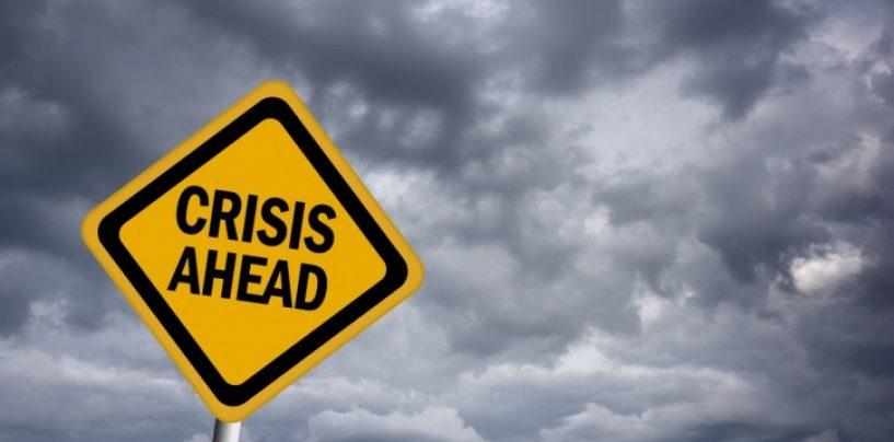 Crecer y afrontar la crisis
