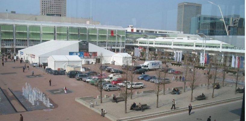 Actuando globalmente: Musikmesse