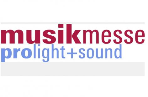 El nuevo record de Musikmesse y Prolight + Sound