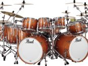 Pearl Drums: El gigante se acerca