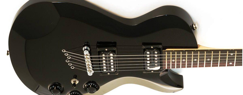 Cort Guitars: Nueva serie de guitarras Zenox