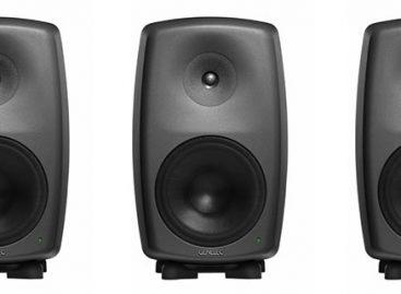 Prolight+Sound 2012: Genelec presenta sus monitores 8260A y 1238CF