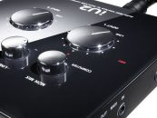 Interface iU2 de Tascam para dispositivos iOS Audio/MIDI