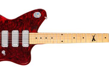 Nueva Firebird X de Gibson