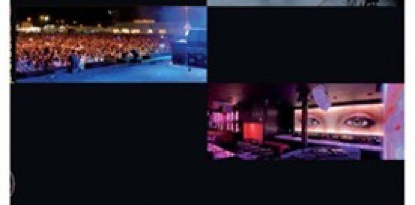 Presenta DAS Audio su nuevo catálogo profesional