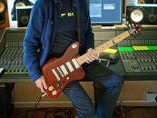 Artistas reconocidos empiezan a utilizar la Firebird X de Gibson