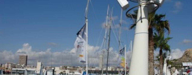 Utilizan Soluciones de D.A.S Audio en la Alicante Puerto de Salida