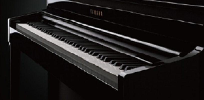Demostración de pianos digitales Yamaha y su aplicación a la educación musical