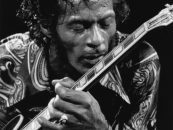 Chuck Berry gana el Polar Music Prize 2014