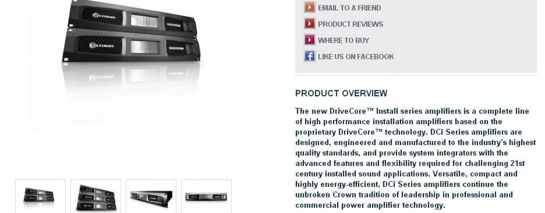 Crown lanza el programa de certificación gratuito DCi