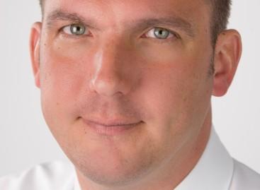Luke Ireland es el nuevo Director General de Martin Audio
