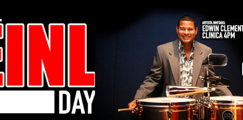 Evento 2nd Annual Meinl Day en Puerto Rico