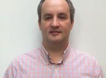 Gonzalo Osorio se integra al equipo comercial de VGL