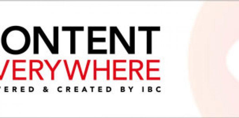 El evento IBC Content Everywhere llega a Latinoamérica