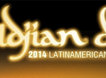 La gira latinoamericana del Zildjian Day 2014 llega a Guatemala