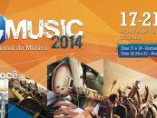 Faltan pocos días para la 31º edición de Expomusic