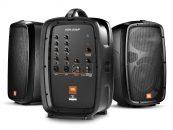JBL Professional presenta el nuevo sistema PA portátil EON 206P