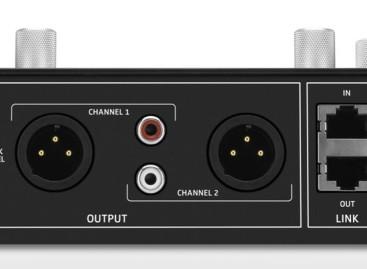 Sennheiser agrega la consola SL Interpreter a su portafolio Tourguide