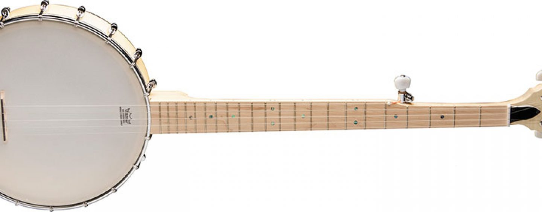 Washburn Guitars presentó tres banjos nuevos