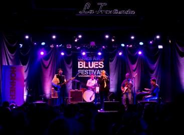 Argentina disfrutó de una noche musical con la nueva edición del Hohner Harmonica Day