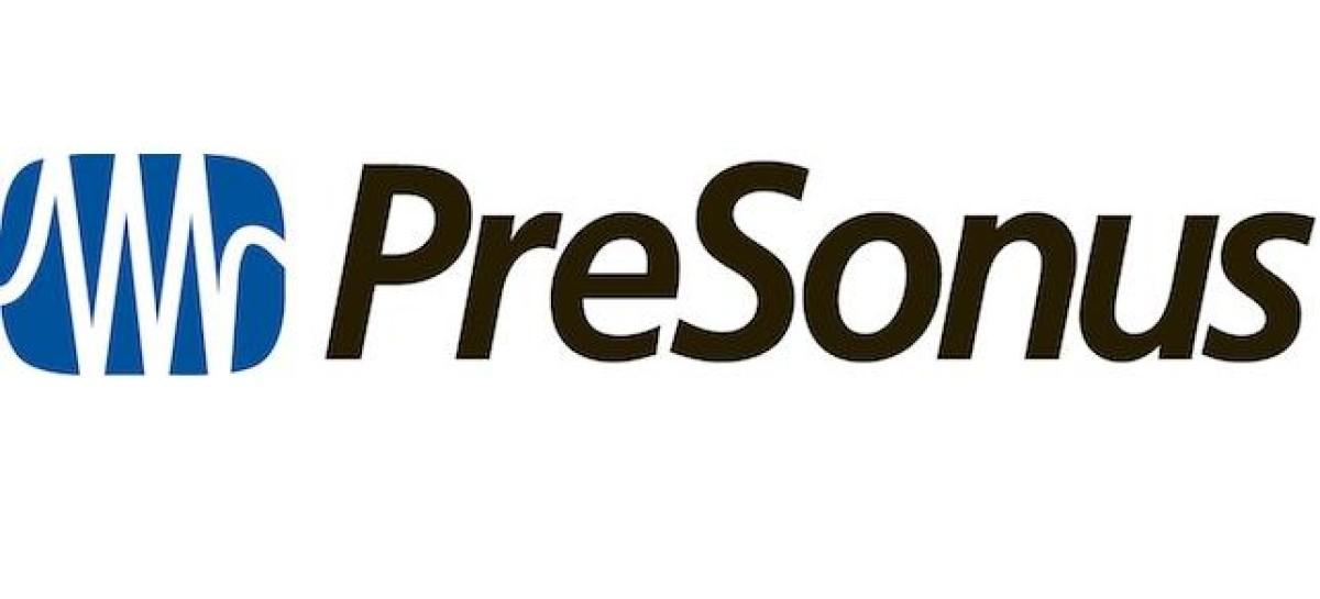 PreSonus anuncia una innovadora asociación de distribución en España y Portugal