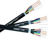Nuevos cables para aplicaciones LED/DMX de Tasker