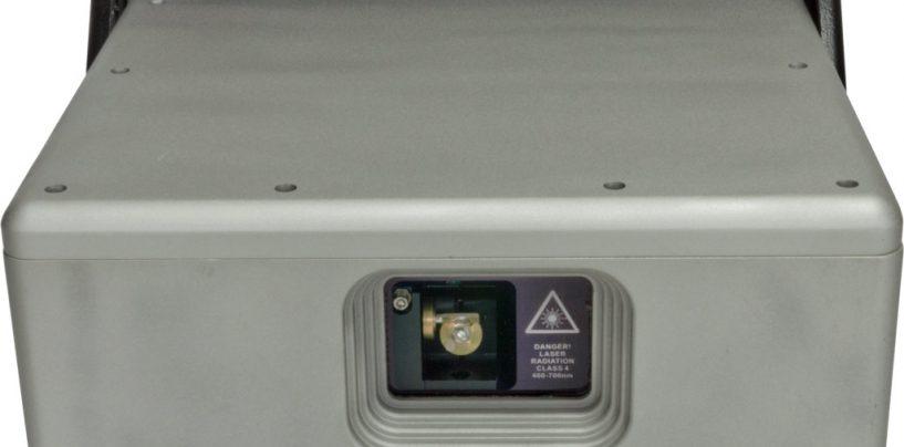 HB-Laser lanza el LightCube 851, una nueva serie resistente al agua