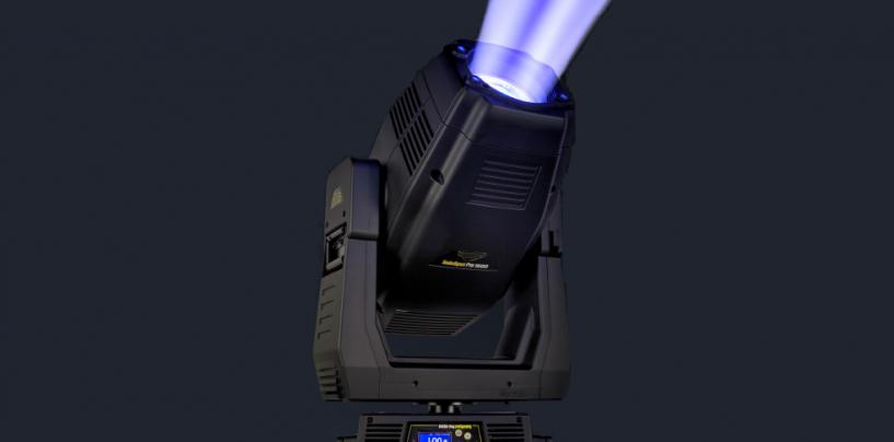 High End Systems presentó la SolaSpot Pro 1500 en LDI 2014