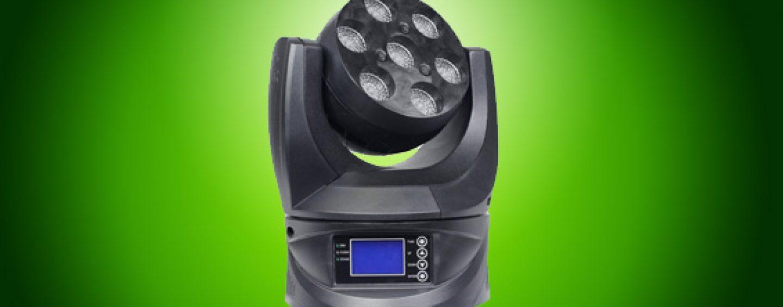 PR Lighting amplía su familia LED con la XLED 3007
