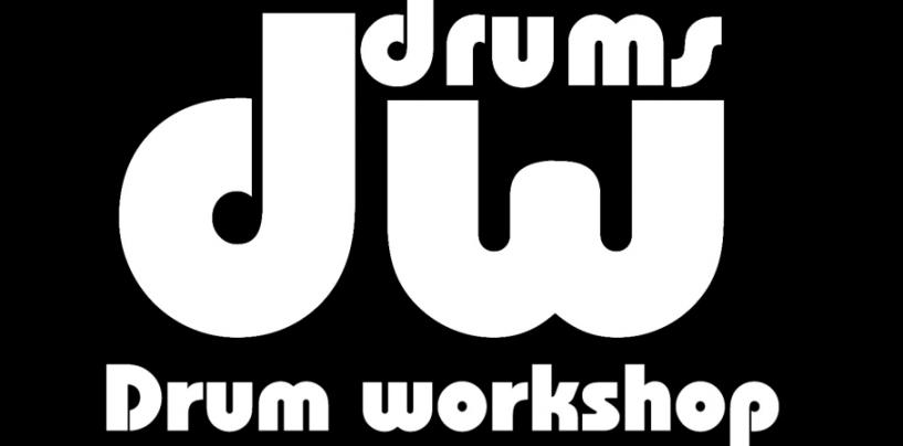Drum Workshop anuncia a Gewa GmbH como distribuidor europeo