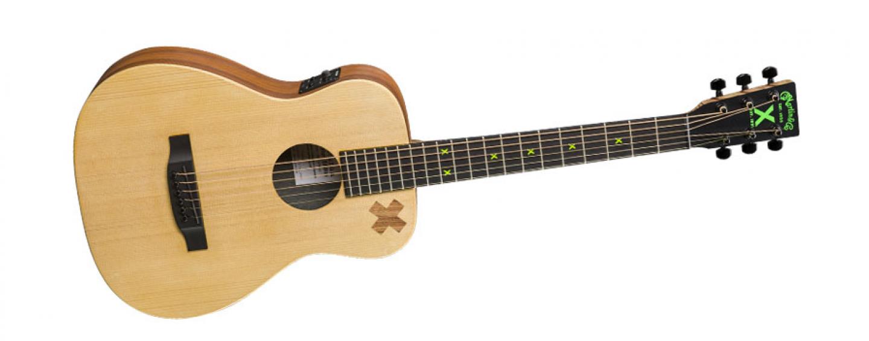 Ya está disponible para pre-ordenar la Ed Sheeran X Signature Edition de Martin Guitar