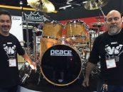 Conociendo Peace Drums de la mano de Mark Esquer