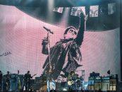 Los impression X4 de GLP mostraron sus cualidades con Lenny Kravitz