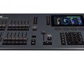 La nueva consola FLX de Zero 88 será presentada en Prolight + Sound