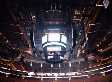 LEO y LYON de Meyer Sound son requeridos para los shows de Marc Anthony