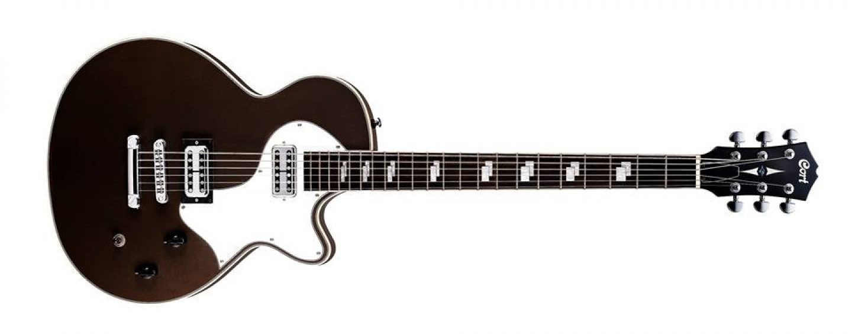 Sunset Baritone, de la Sunset Series de Cort Guitars ha llegado