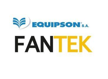 Equipson adquiere Fantek