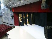 El Teatro Peruano Japonés y el Coliseo Cajamarca cuentan con FBT