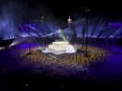 grandMA2 se apuntó para los Juegos Centroamericanos y del Caribe