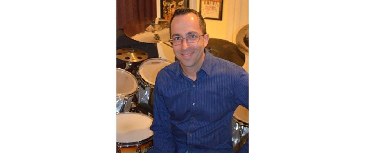 SABIAN Education Network para profesores de batería