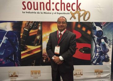 Sound:check Xpo 2015