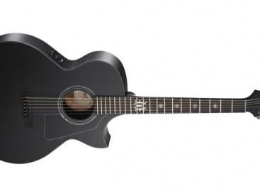 Cort EVL-A4: La guitarra electroacústica de la EVL Series de Cort