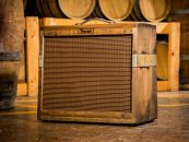 Fender pospone el lanzamiento de sus amplificadores 80 Proof Blues Junior