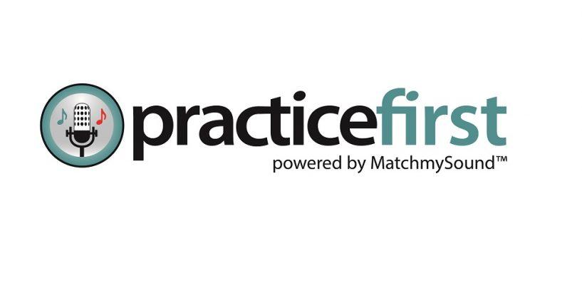 MusicFirst y MatchmySound crean PracticeFirst