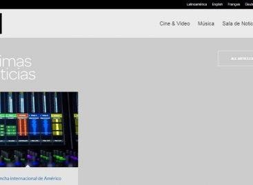 Avid lanzó oficialmente Avid Blogs América Latina