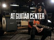 AKG se asocia con Guitar Center y su serie de videos AT: Guitar Center