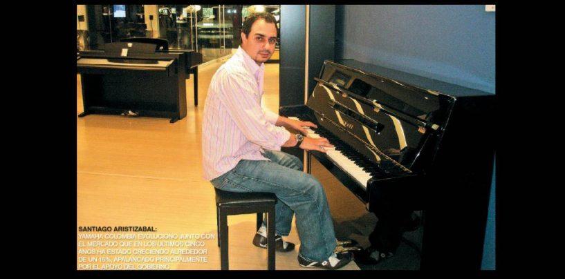 La nueva Yamaha Musical